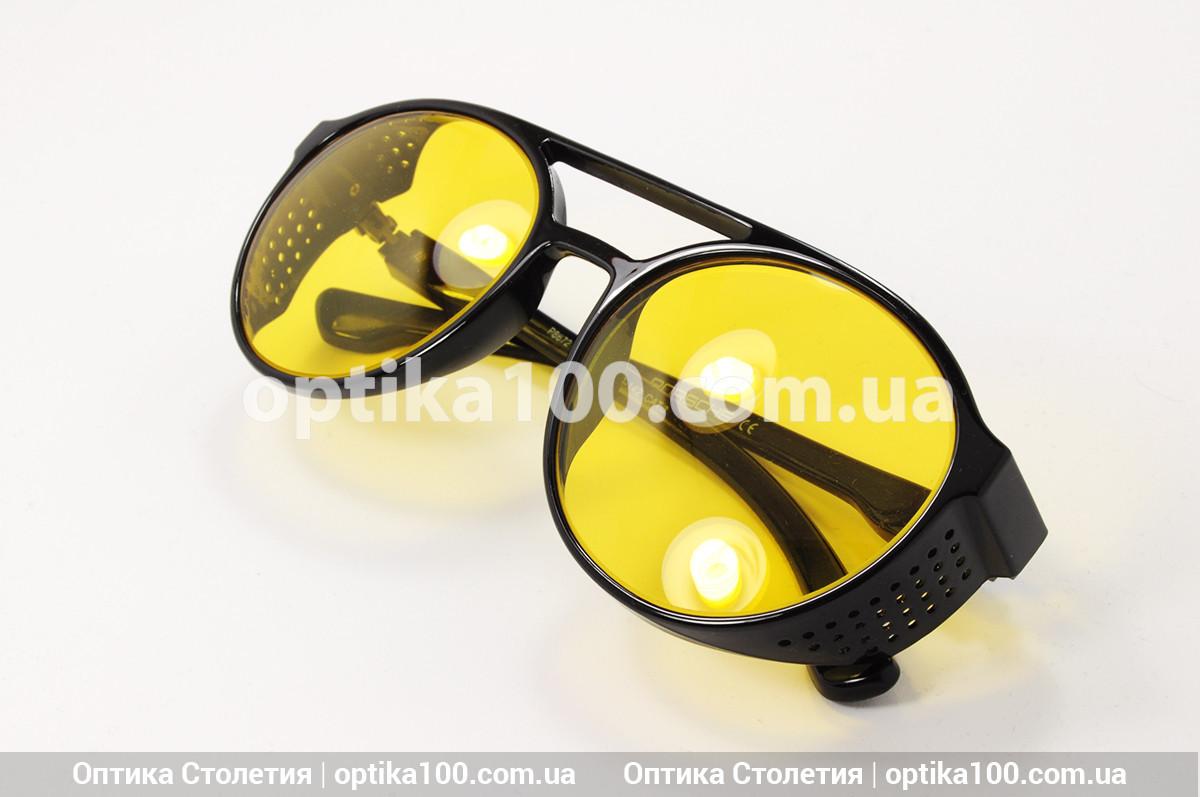 Поляризаційні водійські окуляри ДЛЯ ЗОРУ в стилі Porsche Design