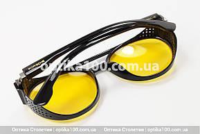Поляризаційні водійські окуляри ДЛЯ ЗОРУ в стилі Porsche Design, фото 2