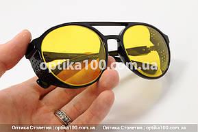 Поляризаційні водійські окуляри ДЛЯ ЗОРУ в стилі Porsche Design, фото 3