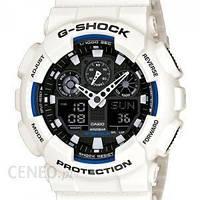 Casio G-Shock GA-100B-7AER, фото 1