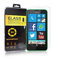 Защитное стекло для Nokia Lumia 530 Dual SIM 0.3mm
