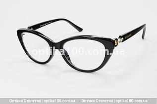 Очки для зрения в стиле BVLGARI. Корейские линзы Vision 1,56 HMC