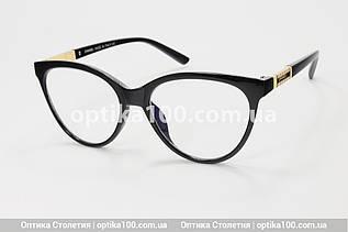Очки для зрения в стиле CHANEL. Корейские линзы Vision 1,56 HMC