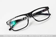 Окуляри для зору в стилі Calvin Klein. Корейські лінзи з антибликом, фото 3