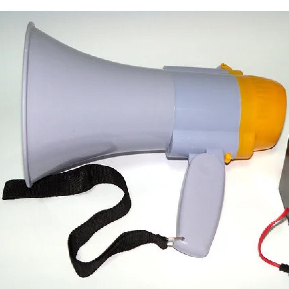 Мегафон громкоговоритель ручной MEGAPHONE HW 8C, рупор