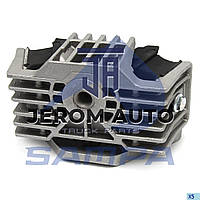 Подушка двигателя Mercedes ATEGO M16x1,5/M18x1,5/59x156x88x127 \9702400318 \ 011.417