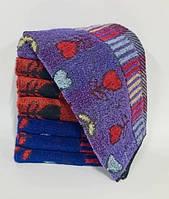 Кухонные полотенца Сердечки, фото 1