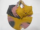 Комплект Топ и Трусики BOBO Микс 8шт (9905), фото 3
