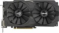 Asus Radeon RX 570 ROG Strix OC 4GB (ROG-STRIX-RX570-O4G-GAMING), фото 1