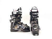 Новые лыжные ботинки HEAD VECTOR размер 41 (стелька 26 см)