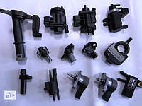 Клапан впускной ОМ611-613 30х7х104 V94398