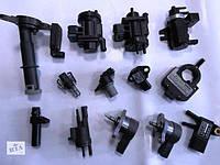 Клапан выпускной ОМ601-603 V91182