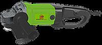 Угловая шлиф-машина Белорус МШУ 230-2900 с поворотной ручкой