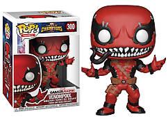 Фигурка Funko Pop Фанко Поп Марвел Битва Чемпионов Веномпул Contest of Champions Venompool 10 см CC V 300