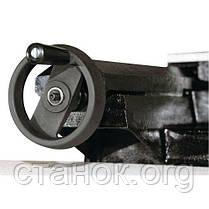 Metallkraft MBS 155 K Ленточнопильный станок по металлу Металкрафт МБС 155 К ленточная пила отрезной, фото 2