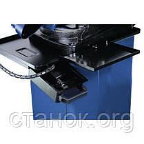 Metallkraft MBS 155 K Ленточнопильный станок по металлу Металкрафт МБС 155 К ленточная пила отрезной, фото 3