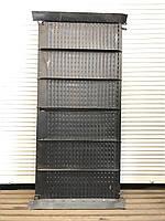 Удлинитель верхнего решета(грохота) ДОН-1500Б,Акрос ЕВРО, УВР (Усиленные ламели 1мм) РСМ-10Б.01.06.050