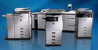 Твердочернильный цветной МФУ Xerox Phaser 8560mfp