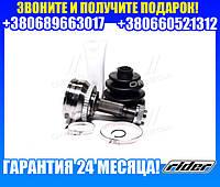 ШРУС к-т CHERY TIGGO наружн. 4WD (26/25) (RIDER) RD.T11XLB3AH2203030C