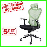 Ортопедические офисные кресла Butterfly