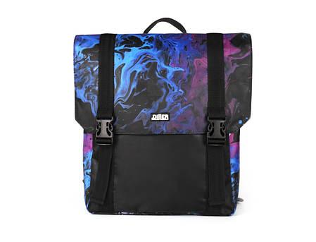 Рюкзак Purple Liquid, фото 2