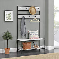 Дизайнерская Напольная вешалка в прихожую в стиле Лофт Loft