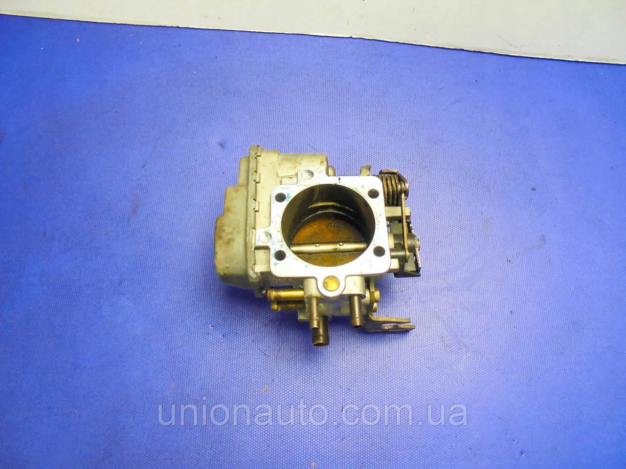 OPEL VECTRA B Дросельна заслінка 5WS932501 ---