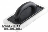 MasterTool  Терка для удаления эпоксидной затирки 120*250 мм, Арт.: 08-1305