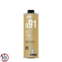 Антифрикционная присадка в моторное масло BIZOL Oil Life+ o91 (B8891) 250мл