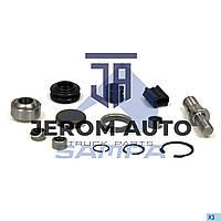 Ремкомплект тяги КПП MAN F,L2000 (d20) \81326706199 \ 020.551