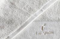 Полотенце Le Vele баня белое