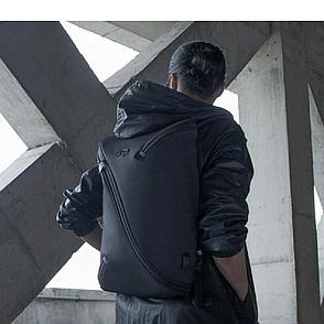 Многофункциональный рюкзак NIID UNO, стильный рюкзак, молодежный рюкзак, фото 2