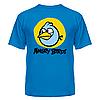 Футболка Синяя птица