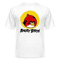 Футболка Red angry, фото 1