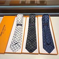 Галстук мужской Louis Vuitton