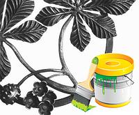 Восстановление лакокрасочного покрытия металлических и кованых изделий