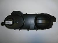 Крышка двигателя(длинная нога) на китайский 4т скутер