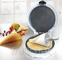 Вафельница с конусом для мороженого  Livstar LSU-1218