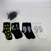 Шкарпетки з принтом Rip n dip, фото 1