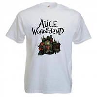 Футболка ALICE in Wonderland, фото 1