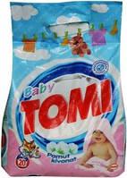 Стиральный порошок Tomi Baby универсальный  (20 стирки)