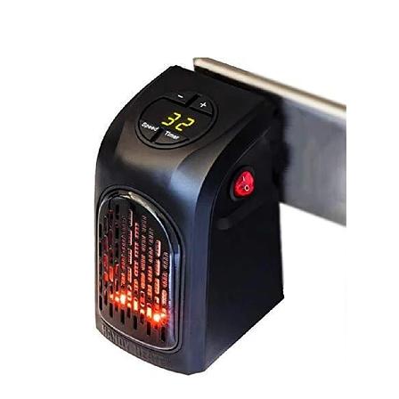 Керамический обогреватель Rovus Handy Heater ОРИГИНАЛ, обогреватель, дуйка, тепловентилятор, фото 2