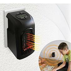 Керамический обогреватель Rovus Handy Heater ОРИГИНАЛ, обогреватель, дуйка, тепловентилятор, фото 3