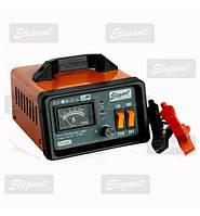 Зарядное устройство импульсное Elegant 100 455   0-10А для кислотных, гелевых, AGM 6/12V