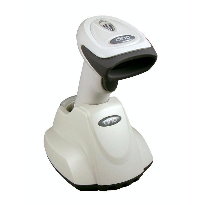Сканер беспроводной Cino F780BT Серый