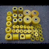 Комплект полиуретановых втулок для Mitsubishi Pajero II