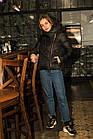 Стильная женская куртка на весну - сезон 2020 - (кт-073), фото 2