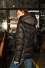 Стильная женская куртка на весну - сезон 2020 - (кт-073), фото 3