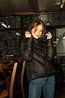 Стильная женская куртка на весну - сезон 2020 - (кт-073), фото 4
