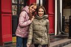 Модная женская куртка сезона весна 2020 - (кт-074), фото 2